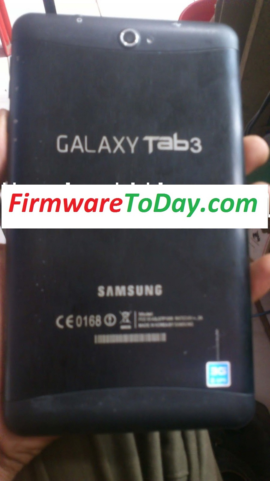 Samsung Galaxy Tab 3 Official firmware Free New 4.1.2 (Board ID=Q709A MB V1.2)2000%tested By FirmwareToday.com