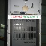 SYMPHONY i10 OFFICIAL FIRMWARE 1000% FREE 6.0 RAM1GB 2000%TESTED BY FIRMWARE.COM
