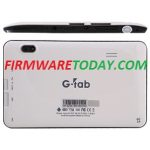 G-TAB P709M firmware 4.4.2 update flash file (MT6572)