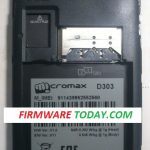 MICROMAX D303 OFFICIAL FIRMWARE 4.4.2 2000%TESTED BY FIRMWARE TODAY.COM