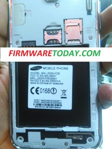 SAMSUNG SM-J300H-DS OFFICIAL FIRMWARE 5.1.1 UPDATE  2000%TESTED BY FIRMWARETODAY.COM