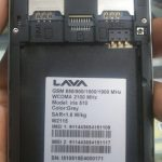 LAVA IRIS 510 OFFICIAL FIRMWARE NEW UPDATE 1000% FREE MT6572 4.4.2 2000%TESTED BY FIRMWARETODAY.COM