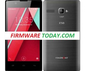 SYMPHONY E58 FLASH FILE WITHOUT PASS MIRA FILE USE MIRACLE BOX 1000%TESTED BY FIRMWARE TODAY.COM