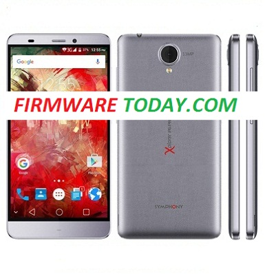SYMPHONY P6 PRO OFFICIAL FIRMWARE P6_Pro_V11_2GB_RAM WITHOUT PASS 2000% TESTED BY FIRMWARE TODAY.COM