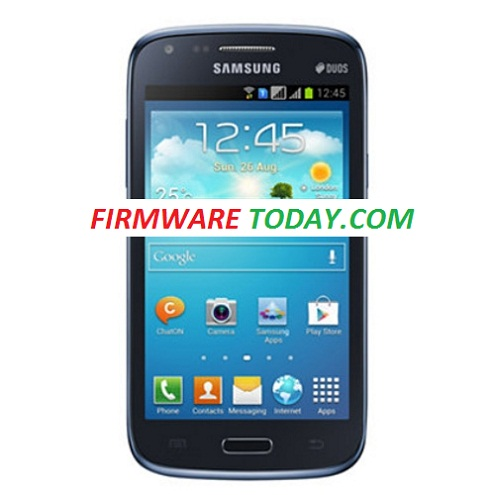 SAMSUNG GT-I8262 OFFICIAL FIRMWARE 100% FREE MT6572 4.2.2 1000% TESTED BY FIRMWARE TODAY.COM