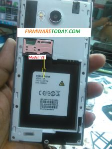 V8 FLASH FILE OFFICIAL (BIN FILE) MT6572 UPDATE 100%TESTED BY FIRMWARETODAY.COM