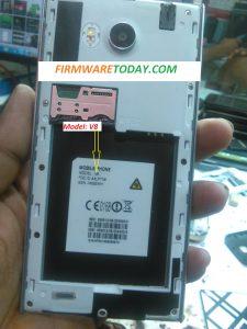 V8 FLASH FILE OFFICIAL (BIN FILE) MT6572 UPDATE 100%TESTED BY FIRMWARETODAY.COM