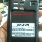 WALTON Primo NH Lite official firmware Without Pass update 2000% Tested by firmwaretoday.com