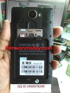 SONY X-BO 06 OFFICIAL FIRMWARE WITHOUT PASS 3rd UPDATE 2000% TESTED BY FIRMWARETODAY.COM