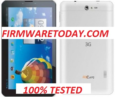 MYCLEE TAB P2 OFFICIAL FIRMWARE FREE 3rd UPDATE (MT6582) 1000% TESTED BY FIRMWARETODAY.COM