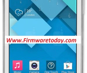 Alcatel One Touch 5037x official firmware Without pass MT6572 (4.2.2) 2000%tested By firmwaretoday.com