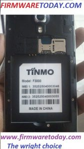 TINMO F3000 OFFICIAL FIRMWARE UPDATE 4.4.2(MT6582) 2000%TESTED BY FIRMWARETO DAY.COM