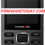 SYMPHONY T150 FLASH FILE FREE (MT6260) 100% TESTED BY FIRMWARETODAY.COM