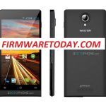 WALTON PRIMO V1 OFFICIAL FIRMWARE WITHOUT PASS(MT6592) 4.2.2 100% TESTED BYFIRMWARETODAY.COM