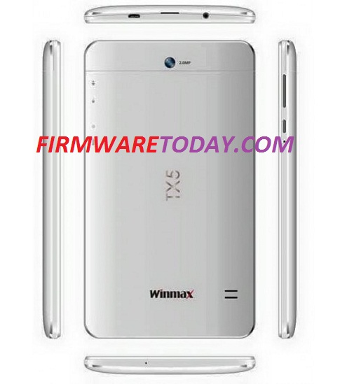 WINMAX TAB TX5 OFFICIAL FIRMWARE Free Without pass (BOARD ID-M874 MB V1.31) 3rd UPDATE 2000% TESTED BY FIRMWARETODAY.COM