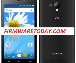 SYMPHONY V46 OFFICIAL FIRMWARE WITHOUT PASS 5.1 UPDATE (6580) 2000% TESTED BY FIRMWARE TODAY.COM