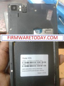 SONY MS3 FLASH FILE FREE UPDATE VERSION (MT6572) 1000%TESTED BY FIRMWARETODAY.COM