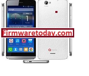 QMobile i12 Official firmware Free 2nd Update (MTK6582) 100%Tested