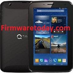 QTab QV3 FLASH FILE FREE UPDATE (MTK6572) 100%TESTED