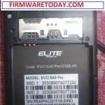 ELITE EVO E40 PRO OFFICIAL FIRMWARE 2nd UPDATE (MT6572) 2000% TESTED BY FIRMWARETODAY.COM