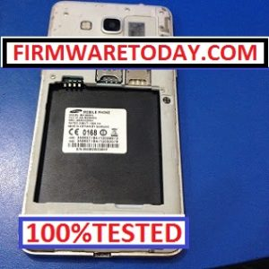 SAMSUNG SM-J100H FLASH FILE FREE 2nd UPDATE VERSION (MT6572) 2000% TESTED BY FIRMWARE