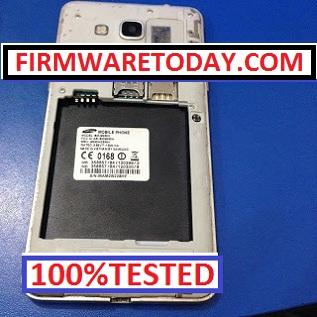 Samsung J1 SM-J100H MT6572  v4.4.2 100% Tested flash file