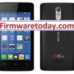 MYCELL ALIEN SX5 OFFICIAL FIRMWARE  (MT6572) 4.4.2 100% TESTED BY FIRMWARETODAY.COM