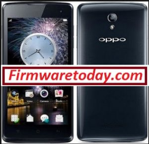 Oppo R2001 Flash File Free Update Version (MTK6582) 1000% Tested