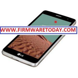 LG MAX X160 MT6582 5.0