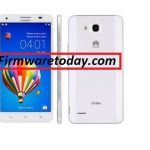 Huawei G750-T01 B152 Official Firmware Update Version 100% Tested