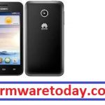 HUAWEI Y330-U11 Official Firmware Free Update Version 100%Tested