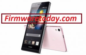 Huawei P6-U06 B111 Official Firmware free Update 100% Tested