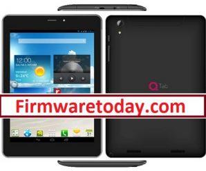 QTab Q800 FLASH FILE FREE UPDATE VERSION (MTK6582) 100% TESTED