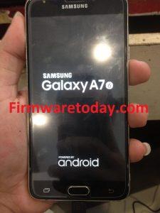 Samsung Clone A7 Flash File Free Firmware (MTK6580)Update 100%Tested