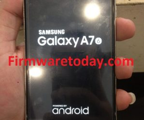 Samsung Clone A7 Flash File Free Firmware (MTK6580)Update 100%Tested