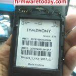 SYMPHONY E75 FLASH FILE FREE 1_xxx_v01.0_07( SPD7715) 2000% TESTED BY FIRMWARETODAY.COM