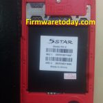 5Star RX2 Flash File Free Firmware Update V1.20.1(MT6572) 100%Tested