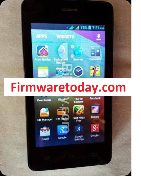 Winmax W202 Flash File Free Firmware (MT6572)new Update 100% Tested