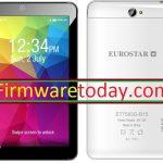 EUROSTAR ET7583G-B15 Flash file Free Firmware (MT6572) 100% Work