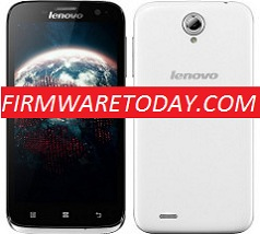 Lenovo A859 Flash File Free Firmware Update (MTK6582) 100% Tested