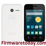 Alcatel OneTouch Pixi-3 4009D Flash File Free Firmware (MT6572) 100%Tested