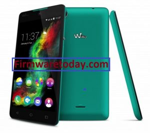 Wiko Rainbow Lite Flash File Free Firmware Update 100%Tested