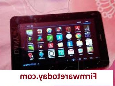 Dany G2 A12 Tab Flash File Free Firmware 100%tested
