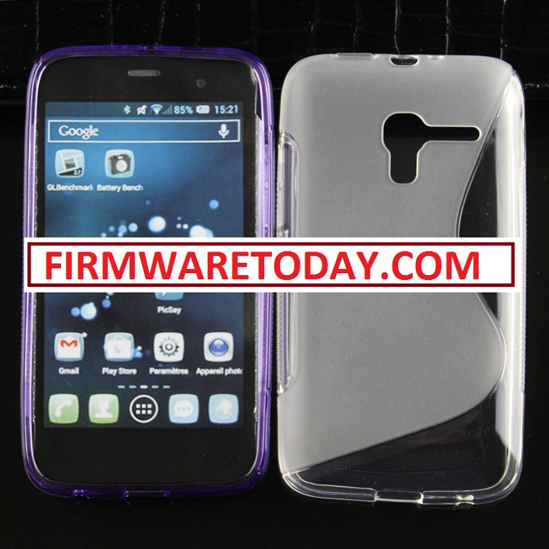 Alcatel OT 4035X Flash File Update Firmware (Mtk6572) 100% Tested by Firmwaretoday.com
