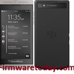 Blackberry P9982 Flash File Free Firmware Update (MT6572) 100% Tested