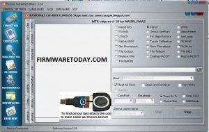 Piranha 1.55 by (Firmwaretoday.com)