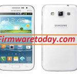Samsung Gt I8552 Clone Flash File Update Version (MTK6575) 100% Tested