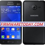 Samsung Core 2 SM-G355H Free Flash File Update Firmware (MT6572) 100% Work