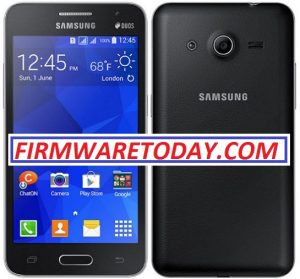 Samsung Core 2 SM-G355H Free Flash File Update Firmware (MT6572) 100% Work
