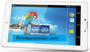 Dany G4 Tab Flash File Free Firmware (MT6577) 100% Work